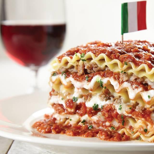 Our Incredible 15-layer Lasagne - Spaghetti Warehouse - San Antonio, San Antonio, TX