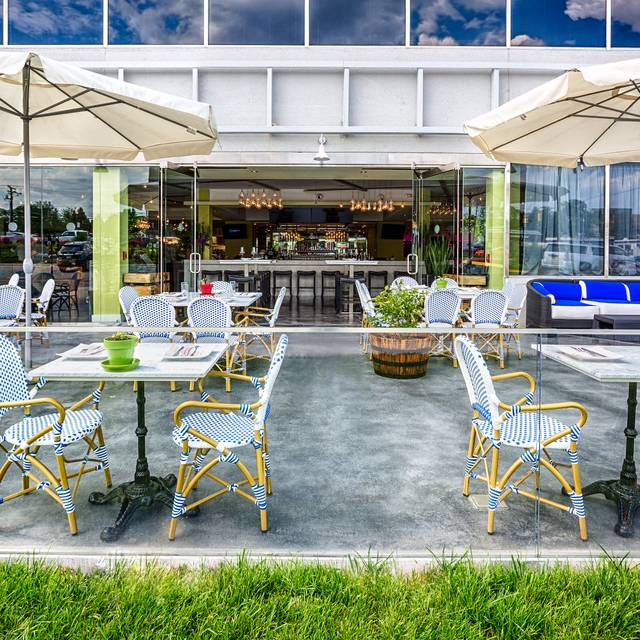 Greenhouse - Daytime Venue Shot - Greenhouse Bistro - Tysons, Tysons Corner, VA