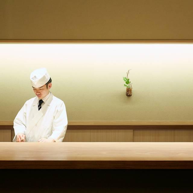 銀座 下鴨茶寮 東のはなれ, 中央区, 東京都