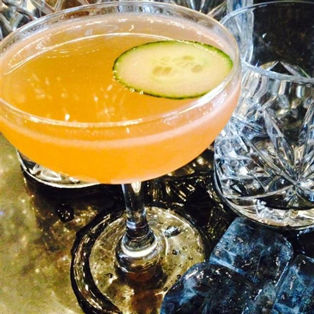 The Distillery Bar + Kitchen, Vancouver, BC