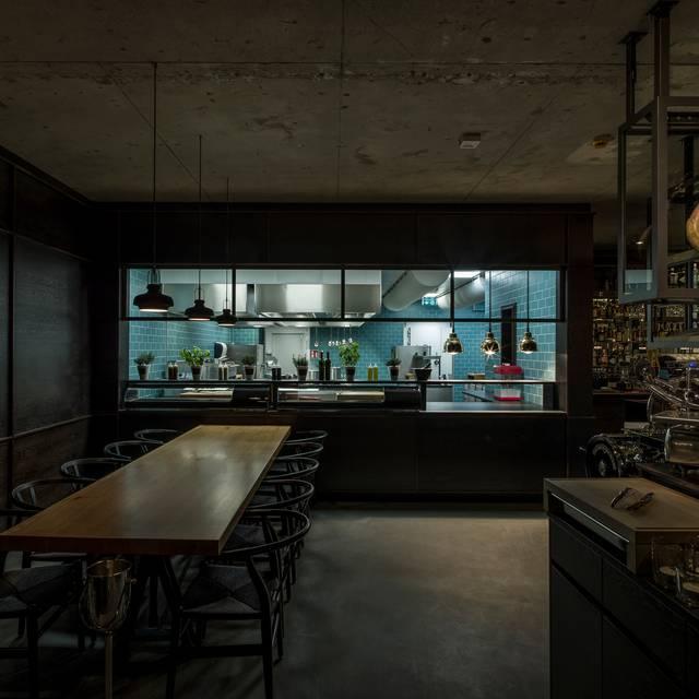 Restaurant Neo, Heidelberg, BW