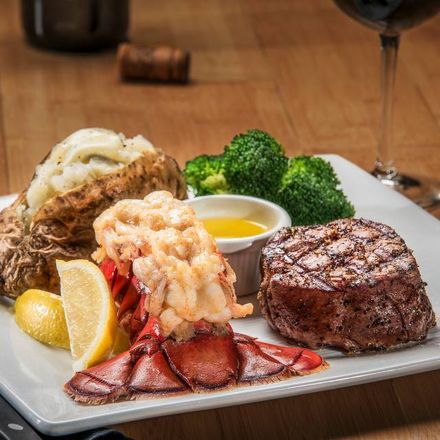 Filet Lobster Tail - Bimini Twist, West Palm Beach, FL