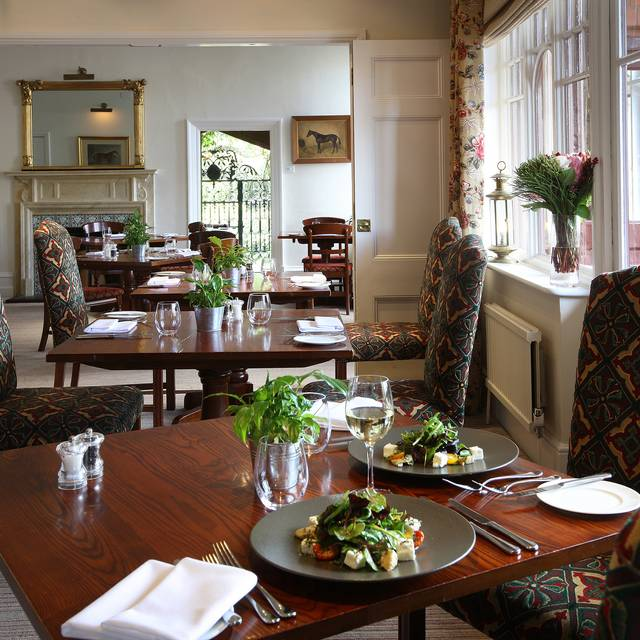 The Five Arrows, Waddesdon, Buckhinghamshire