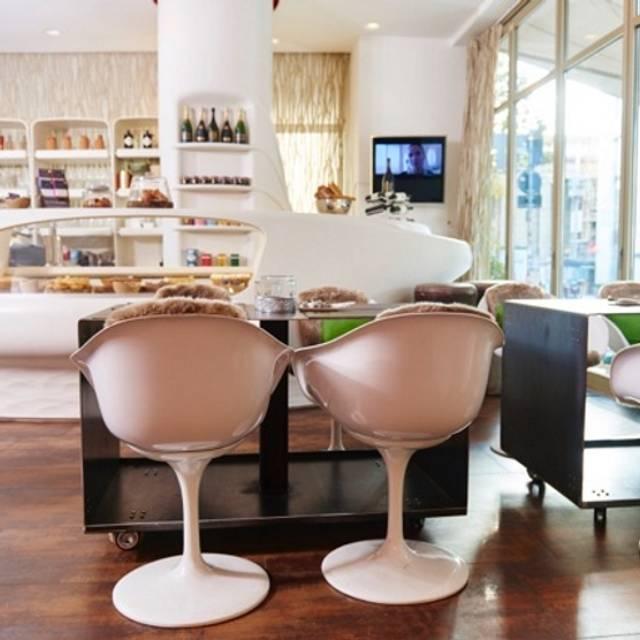 5 Bar & Lounge Stuttgart (Erdgeschoss), Stuttgart, BW