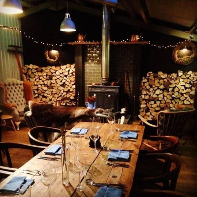 Farm To Table Restaurants With Gardens Gallery: Newcastle Upon Tyne, Tyne And
