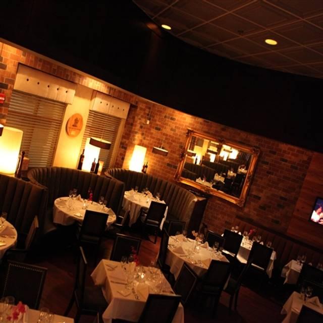 Vines Grille and Wine Bar, Orlando, FL