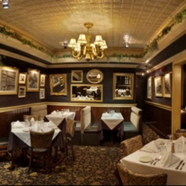Pace's Steak House - Hauppauge, Hauppauge, NY