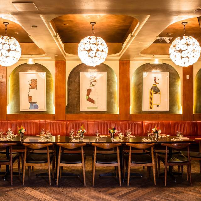 Private Dining - Red Rooster Harlem, New York, NY