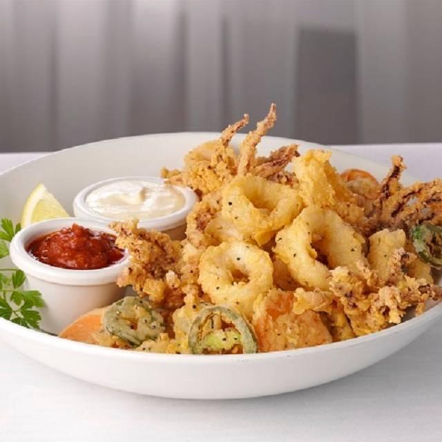 Calamari Frit Misto - McCormick & Schmick's Seafood - El Segundo, El Segundo, CA