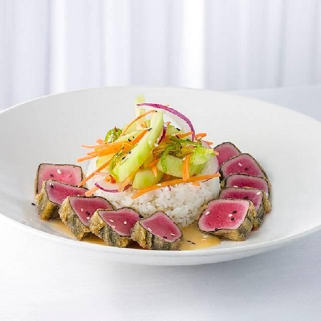 Ahi Tempura - McCormick & Schmick's Seafood - Naples - Mercato, Naples, FL