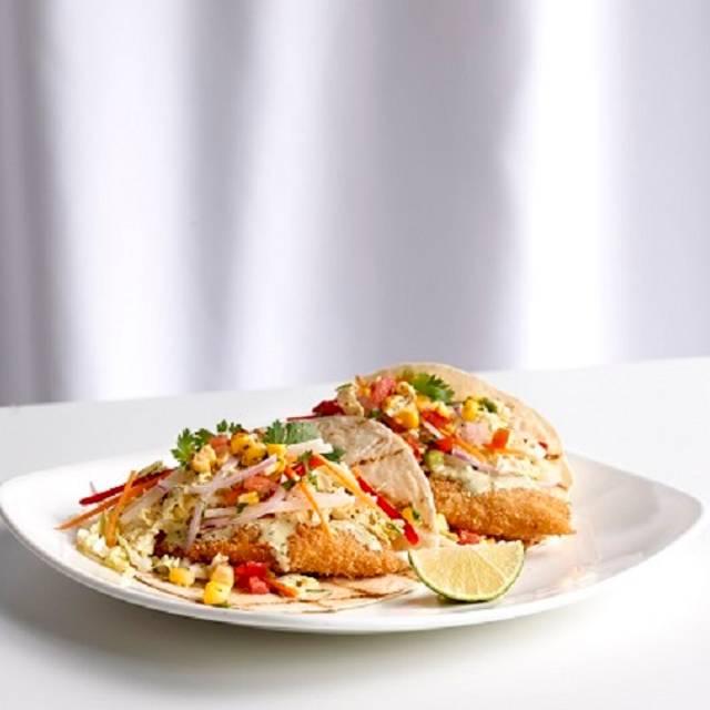 McCormick & Schmick's Seafood - Atlanta, Atlanta, GA