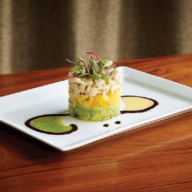 McCormick & Schmick's Seafood - Las Vegas, Las Vegas, NV