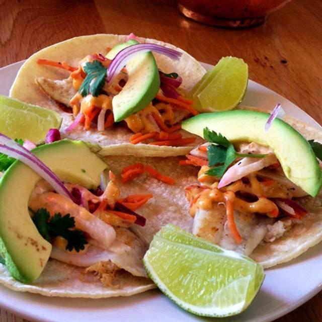 Xolo Tacos, Bryn Mawr, PA
