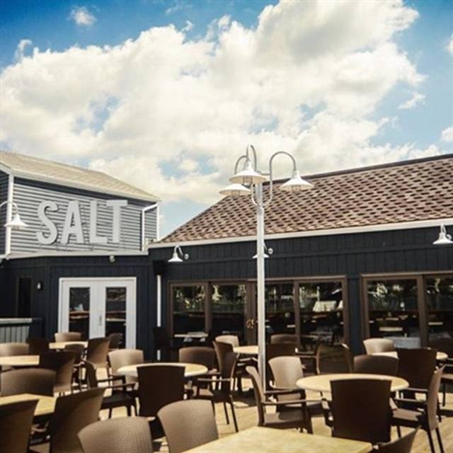 SALT, Merrick, NY
