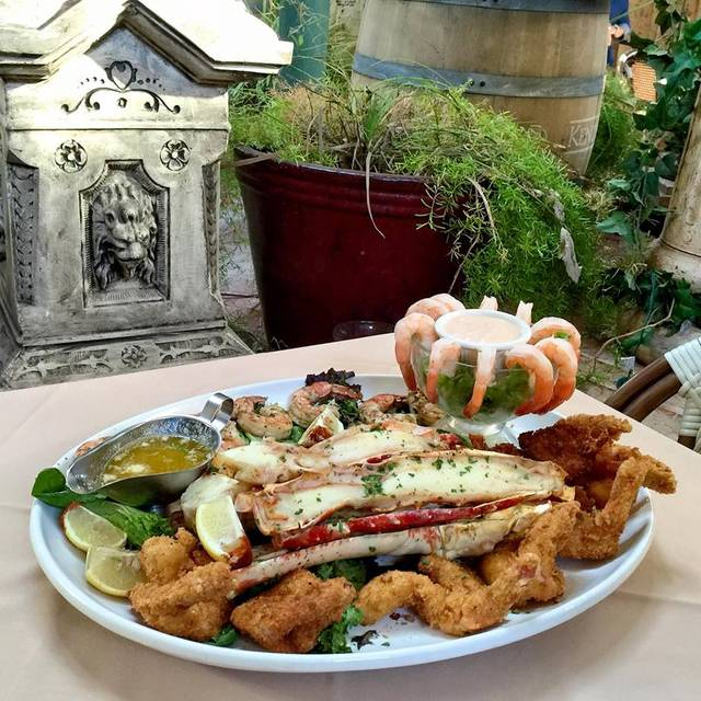 Venezia Restaurant Midland Tx Opentable