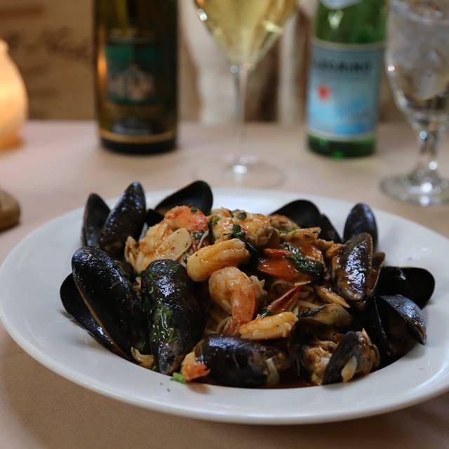 Venezia Restaurant, Midland, TX