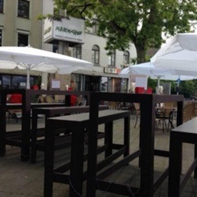 Das Cafe, Mönchengladbach, NW