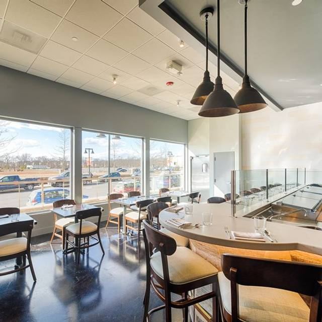 Chefscounter - AGGIO - Ashburn, Ashburn, VA