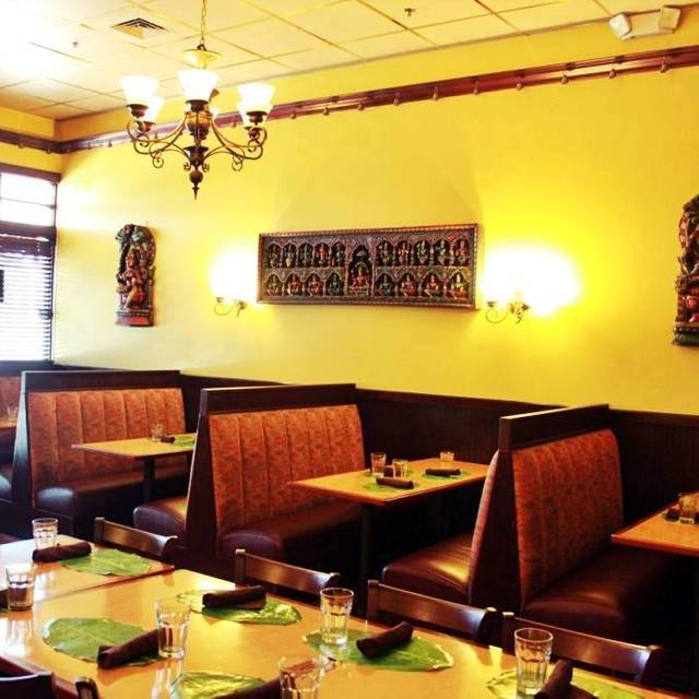 Dakshin Indian Cuisine - Dakshin Indian Cuisine, Orlando, FL