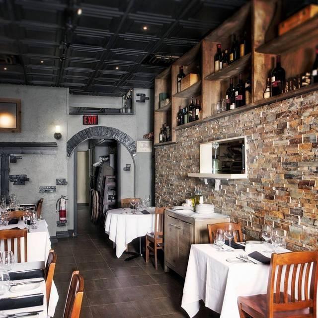 Cavallino Wine Bar, Woodbridge, ON