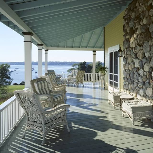 Chebeague Island Inn, Chebeague Island, ME