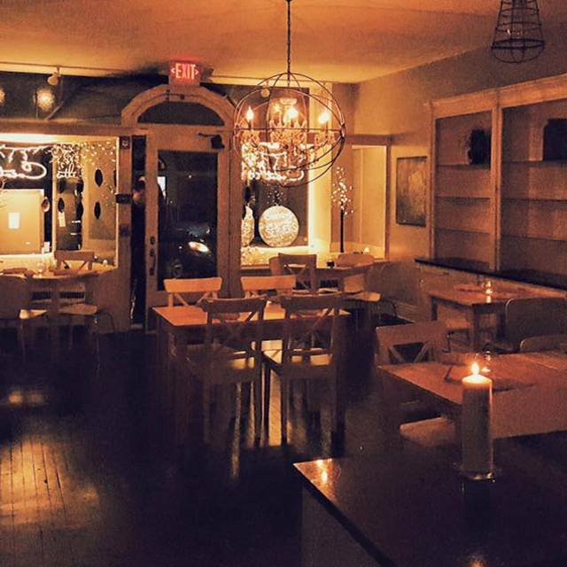 Cocother Room - Cocothe, Sewickley, PA
