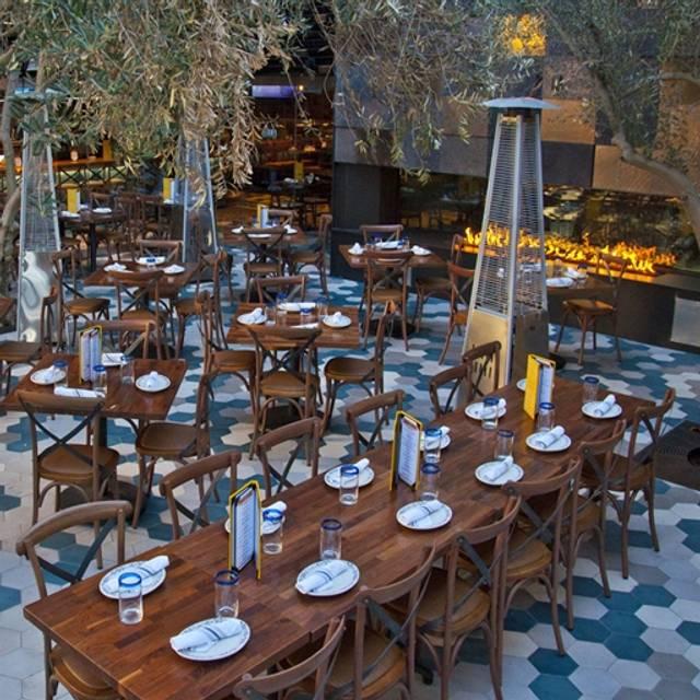 Frida Restaurant Menu Torrance
