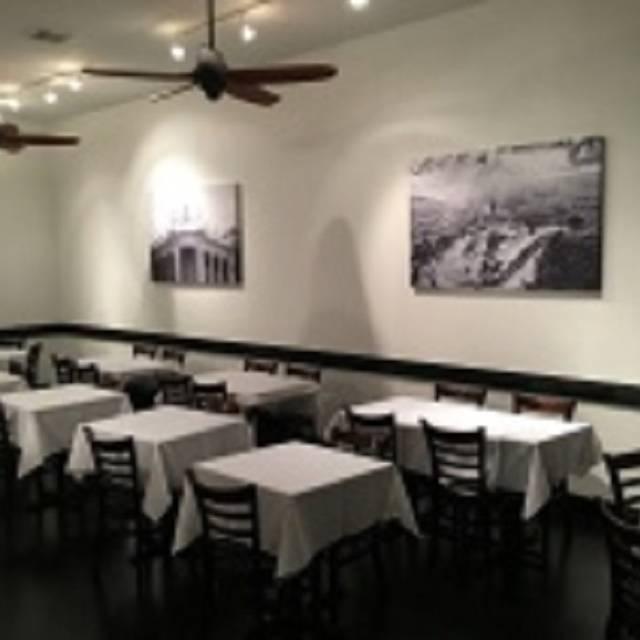 Union Park Dining Room: Best Restaurants Near Me