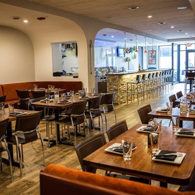 New Spanish Restaurant Shadyside Pittsburgh