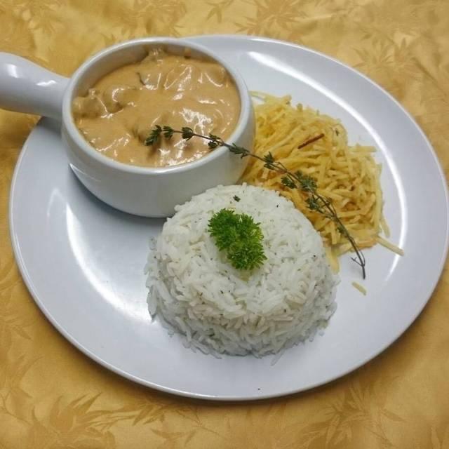 Taste of Brazil, Cozinha Brasileira, Dublin, Co. Dublin