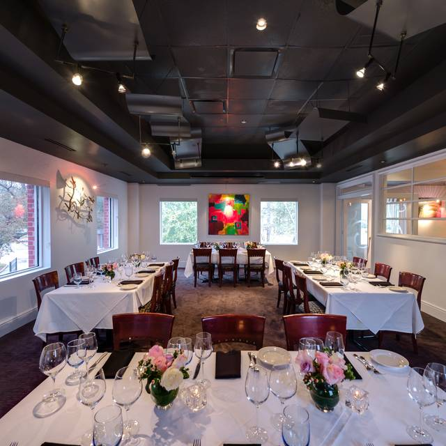 Lido Room | Amerigo's Grille Private Dining - Amerigo's Grille – The Woodlands, The Woodlands, TX