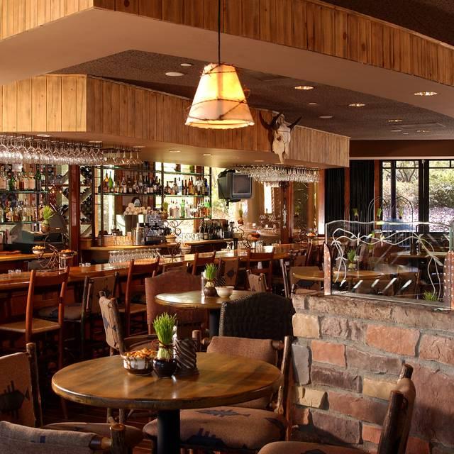 Bar - Roaring Fork - Scottsdale, Scottsdale, AZ