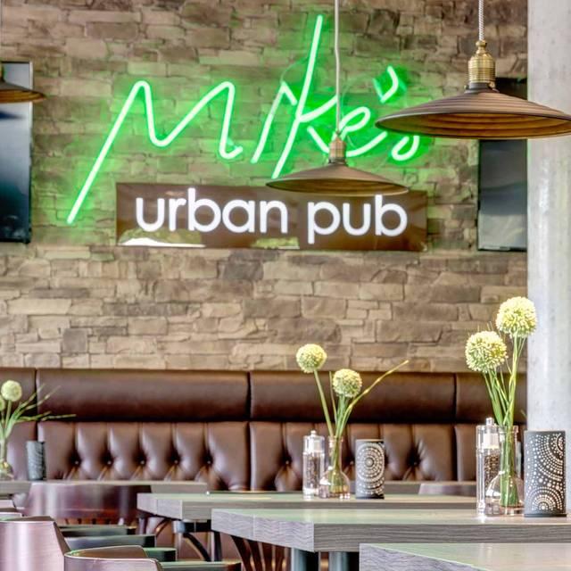 Mike's Urban Pub Tübingen, Tübingen, BW