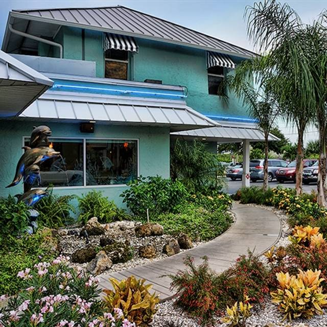 Aqua Prime Seafood & Steaks, Indian Rocks Beach, FL
