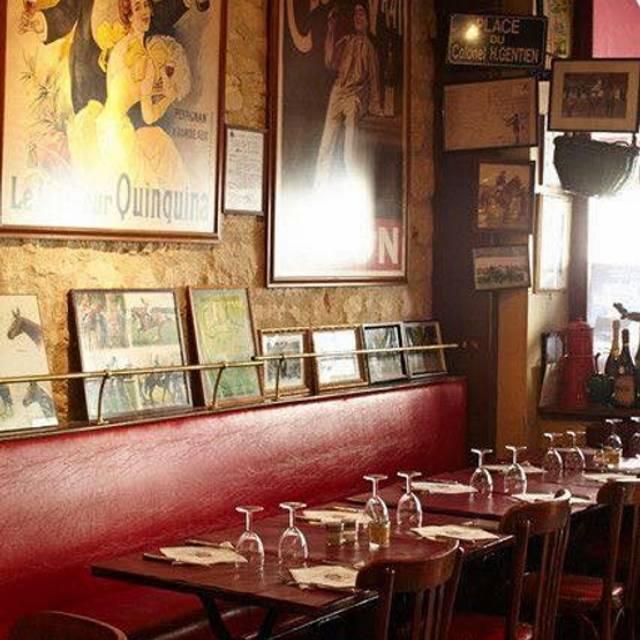 La Folie - La Folie Wine Bar & Steak Frites, Baltimore, MD