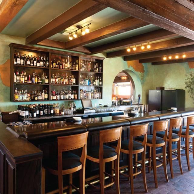 Bar - Vivace Restaurant, Tucson, AZ