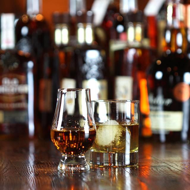 Bourbon Obc Kitchen Lexington Ky