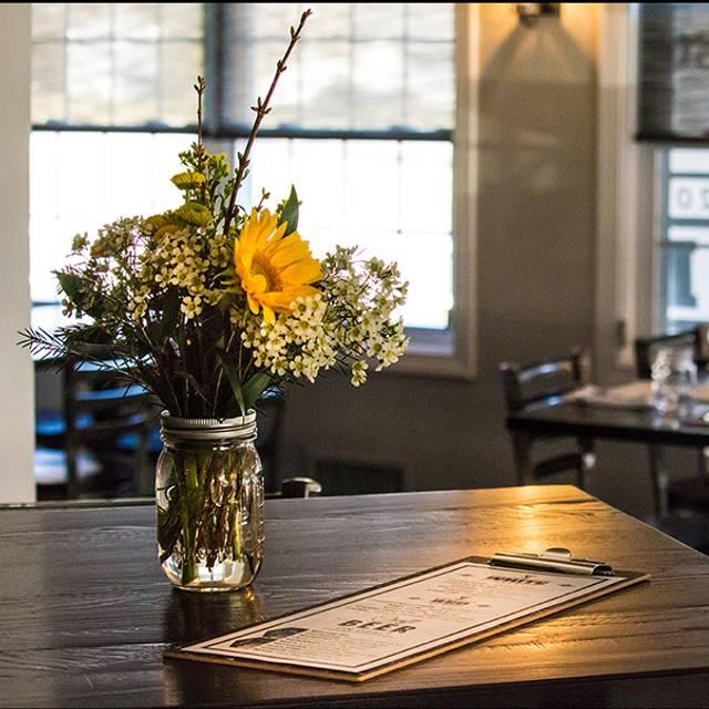 Civic Kitchen And Drink Restaurant