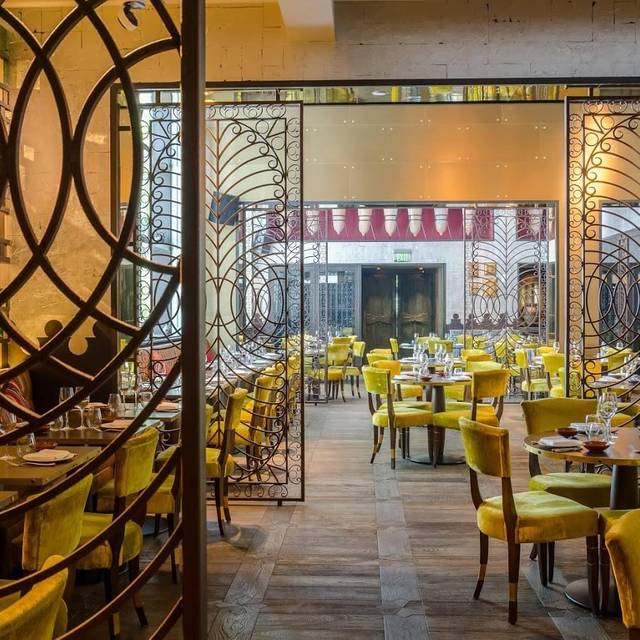 permanently closed coya miami restaurant miami fl. Black Bedroom Furniture Sets. Home Design Ideas