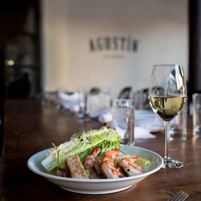 Agustin Kitchen Restaurant - Tucson, AZ