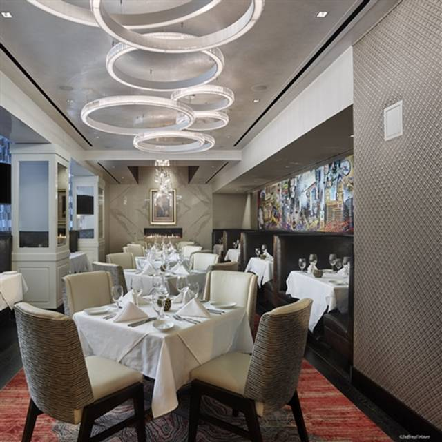 Private Dining Rooms Philadelphia: Ruth's Chris Steak House