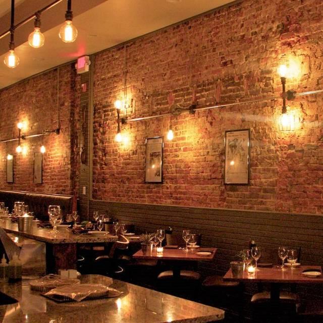 Old City Restaurants Byob