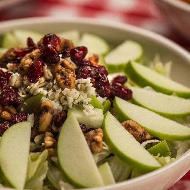 Apple Gorgonzola Salad - Buca di Beppo - Farmers Market, Los Angeles, CA
