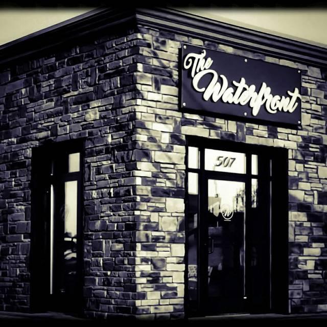 The Waterfront - The Waterfront Restaurant & Lounge, Wyandotte, MI