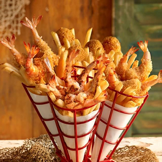 Shrimpers Heaven - Bubba Gump Shrimp - Cancún, Cancún, ROO
