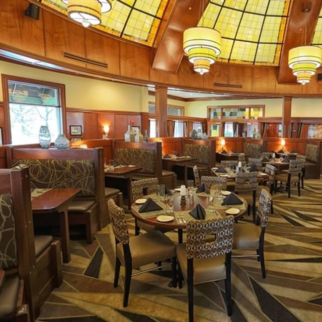 McCormick & Schmick's Seafood - Rosemont, Rosemont, IL