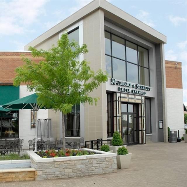 McCormick & Schmick's Seafood - St. Louis, Des Peres, MO