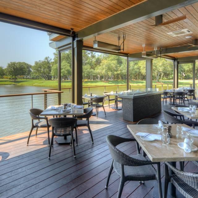Aqua Grill - Ponte Vedra, Ponte Vedra Beach, FL