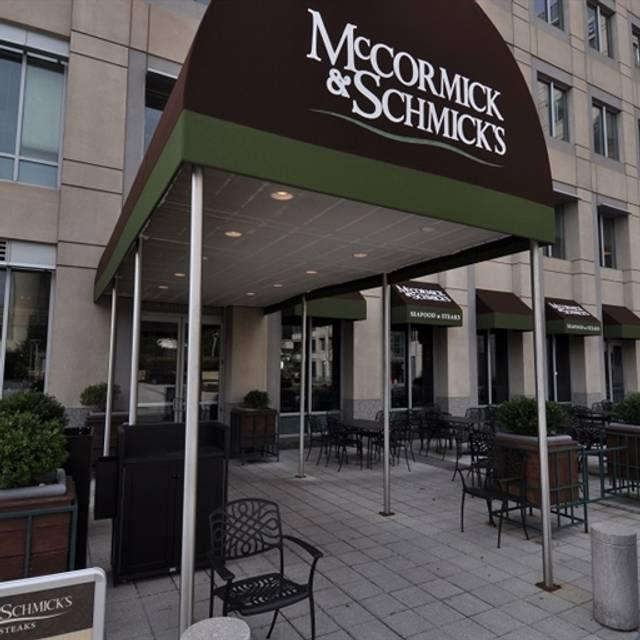 McCormick & Schmick's Seafood - McLean, McLean, VA