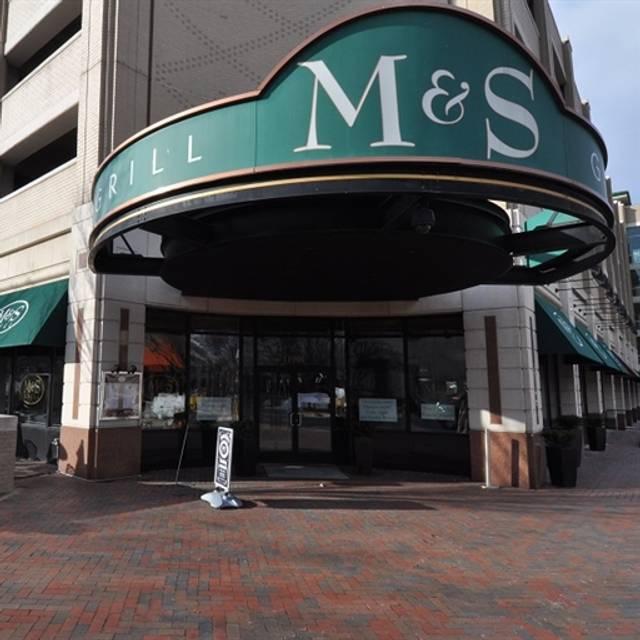 M & S Grill - Reston, Reston, VA